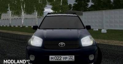 Toyota Rav 4 [1.5.8], 1 photo